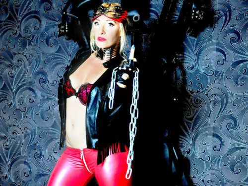 domina cam chat